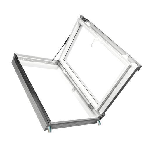 Fakro Wohndachausstieg PWP U3 2-fach Verglasung PVC