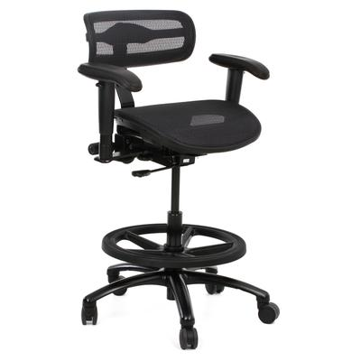 Crown Seating Stealth Standard Engineer's Chair - Standard Seat Size