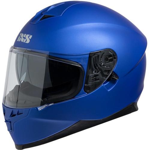 IXS 1100 1.0 Intergralhelm, blau, Größe 2XL