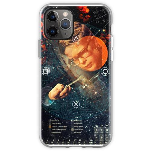Novakid Flexible Hülle für iPhone 11 Pro