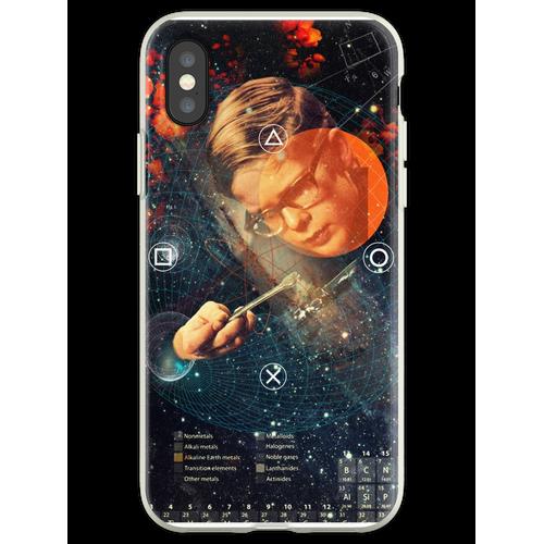 Novakid Flexible Hülle für iPhone XS