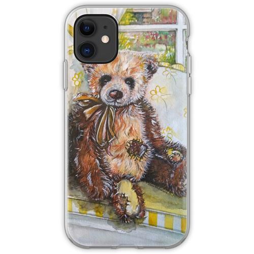 Rufus, Tatty Teddybär Flexible Hülle für iPhone 11