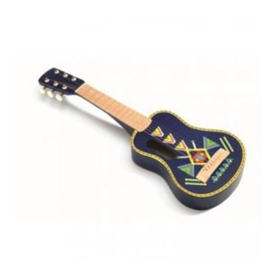 Djeco - Small Wooden Guitar