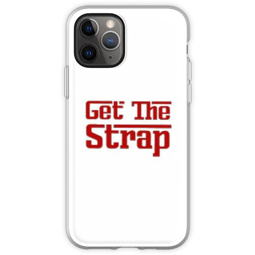 Hol dir den Riemen Flexible Hülle für iPhone 11 Pro