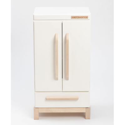 Milton & Goose Refrigerator - White