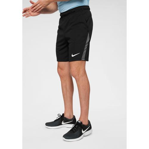 Nike Trainingsshorts Dri-fit Men's Training Shorts schwarz Herren Hosen