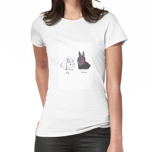 Brötchen Brötchen von Mdzs Frauen T-Shirt
