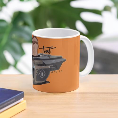 You're Toast! (Jotunn) Mug