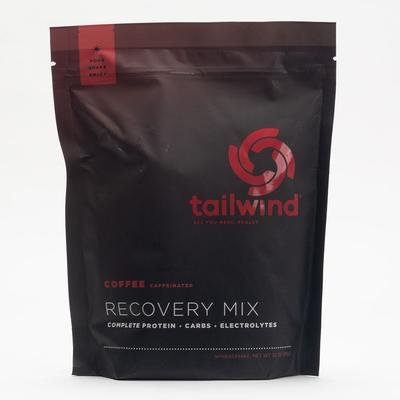 Tailwind Rebuild Recovery 15-Servings Nutrition Coffee