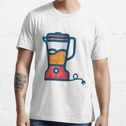 Elektro-Mixer Essential T-Shirt