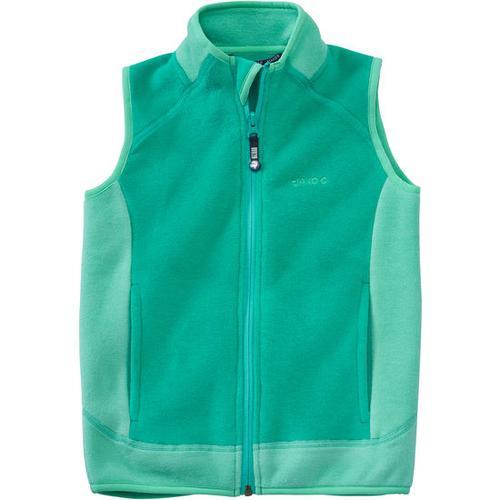 Fleece-Weste Polartec®, grün, Gr. 104/110