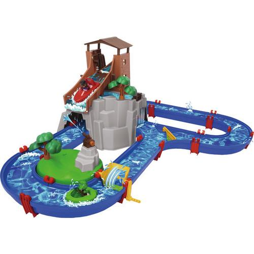 Aquaplay® Adventure Land, bunt