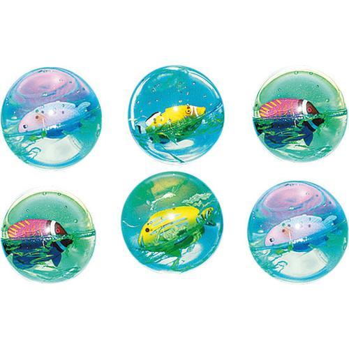 JAKO-O Flummi-Ball Fisch