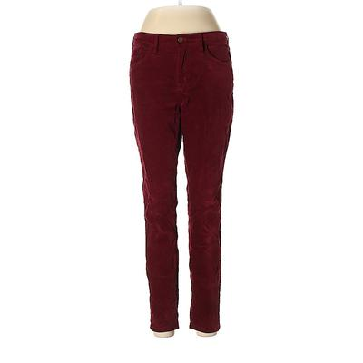 Mossimo Velour Pants - High Rise...