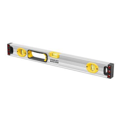 Niveau tubulaire magnétique 60 cm - STANLEY - 1-43-525