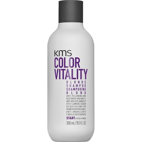 KMS Shampoo Haarfarbe Damen 300ml