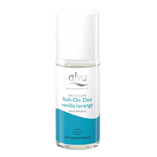 Alva Naturkosmetik Deodorant 50ml