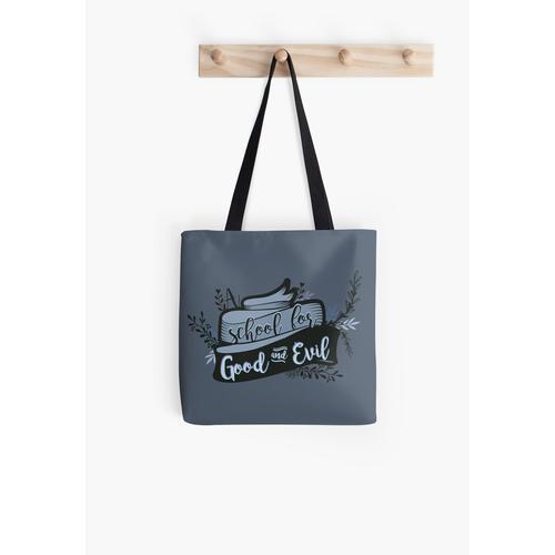 Schule für Gut und Böse Tasche