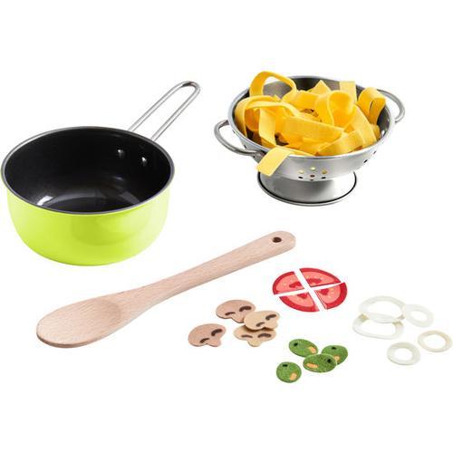HABA Koch-Set Italienische Küche, bunt