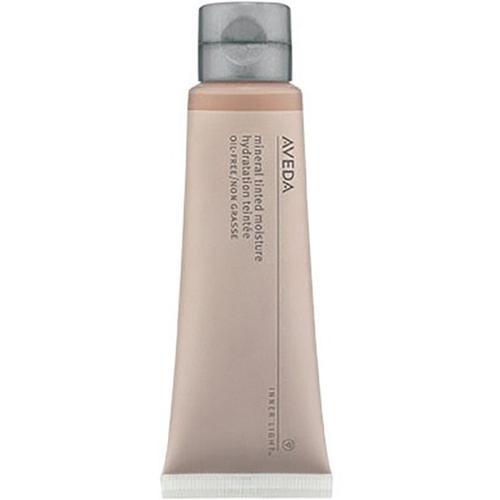 Aveda InnerLight Mineral Tinted Moisture SPF 15 04/Sandstone 50 ml Getönte Gesichtscreme