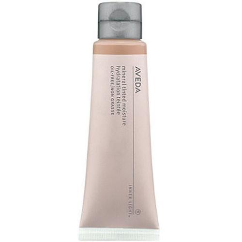 Aveda InnerLight Mineral Tinted Moisture SPF 15 05/Poplar 50 ml Getönte Gesichtscreme