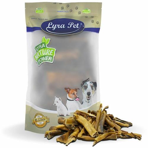 1 kg Lyra Pet® Pferdekopfhaut