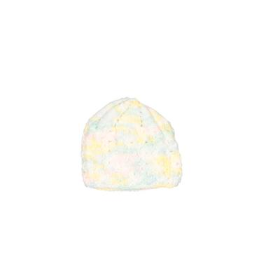 Beanie Hat: Blue Accessories