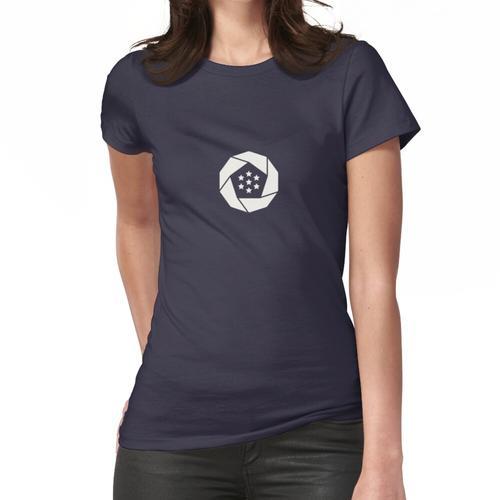 Erusische Flagge Frauen T-Shirt