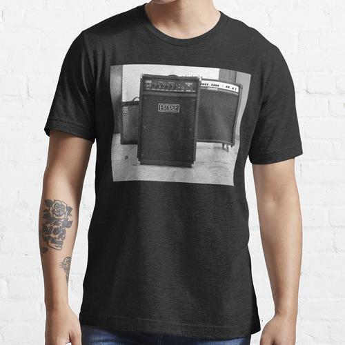 Verstärker Verstärker Verstärker Essential T-Shirt