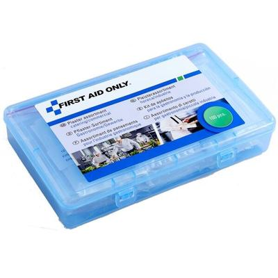 100-teiliges Pflastersortiment »Industrie/Handel«, First Aid Only, 21x4.2x13.5 cm