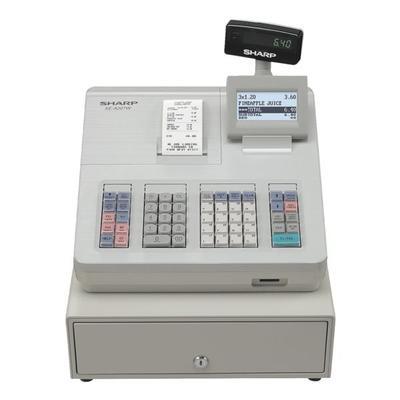 Kasse »XE-A207X-W« (gemäß Kassen...