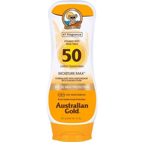Australian Gold Sunscreen SPF 50 Lotion 237 ml