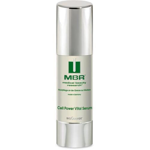 MBR BioChange Cell Power Vital Serum 30 ml Gesichtsserum