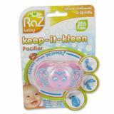 Raz Baby® Keep It Kleen Sucette ...