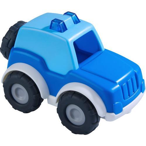 HABA Spielzeugauto Polizei, bunt