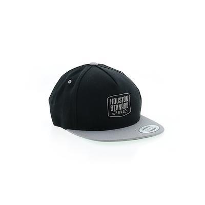 The Classic Baseball Cap: Black ...
