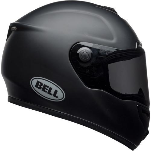 Bell SRT Modular Solid Modularhelm, schwarz, Größe M