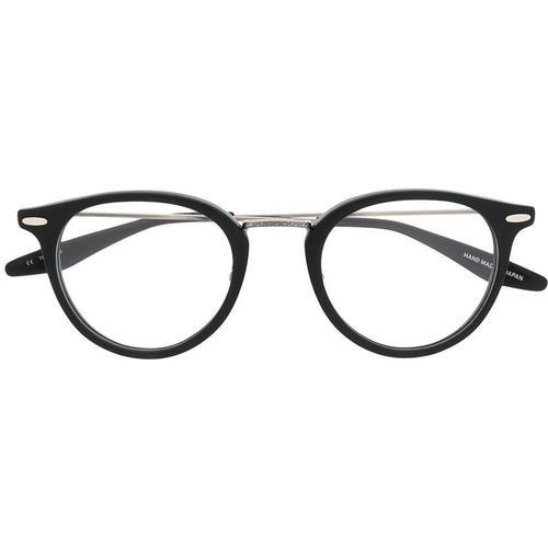 Barton Perreira Runde Brille