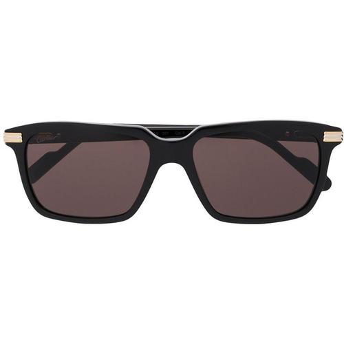 Cartier 'C de Cartier' Sonnenbrille