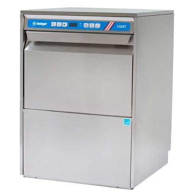 Insinger CADET High Temp Rack Undercounter Dishwasher - (30) Racks/hr, 208-240v/1ph