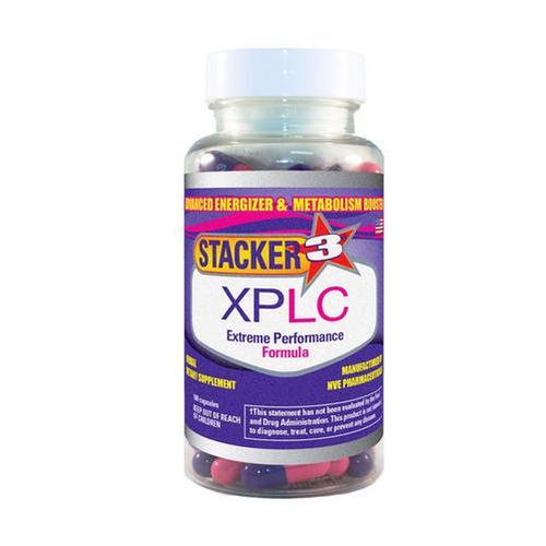 Stacker 2 Stacker 3 XPLC