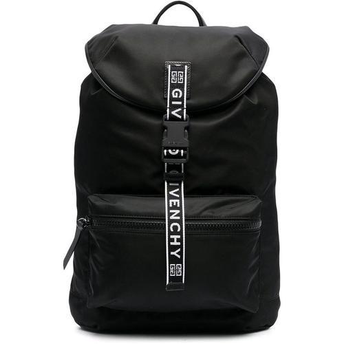 Givenchy Faltbarer Rucksack mit 4G