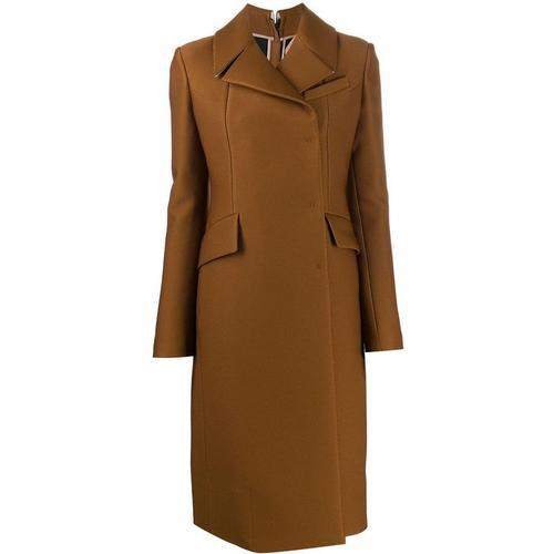 N°21 Klassischer Mantel
