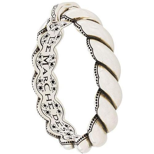 Gucci Geflochtenes Armband