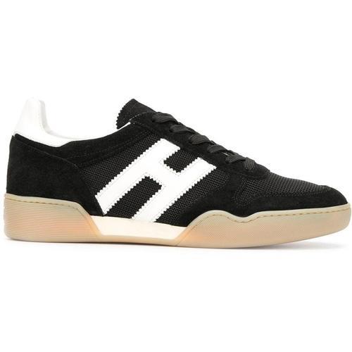Hogan Zweifarbige Sneakers