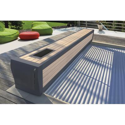 Pool-Komplettset Premium ONE® Sk...