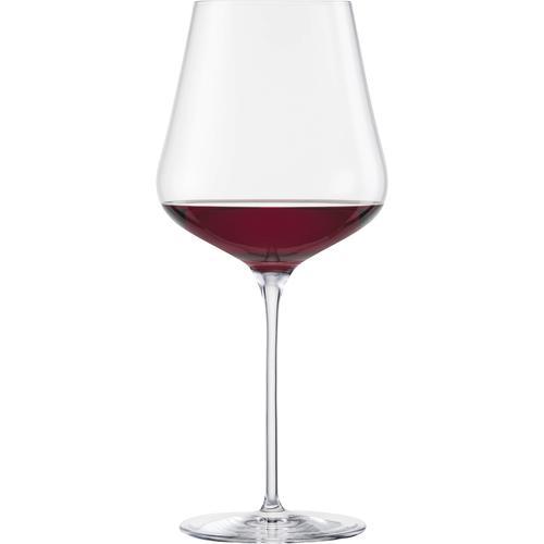 Eisch Rotweinglas SkySensisPlus, (Set, 4 tlg.), (Burgunderglas), bleifrei, 710 ml, 4-teilig farblos Kristallgläser Gläser Glaswaren Haushaltswaren