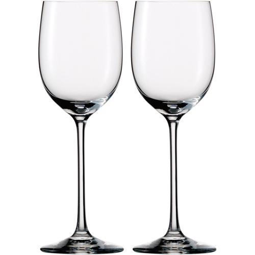 Eisch Weißweinglas Jeunesse, (Set, 2 tlg.), bleifreies Kristallglas, 270 ml farblos Kristallgläser Gläser Glaswaren Haushaltswaren