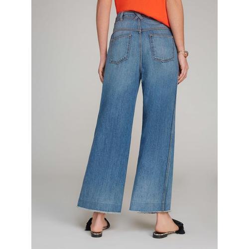 Etro Bestickte Jeans