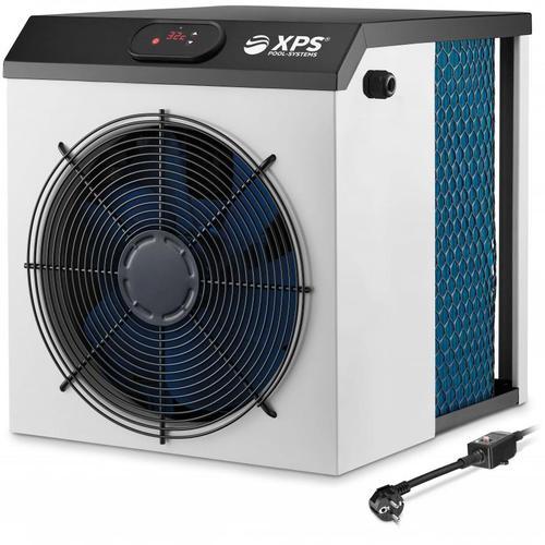 Pool-Wärmepumpe XPS-35 für Stahlwandpools 3,5KW